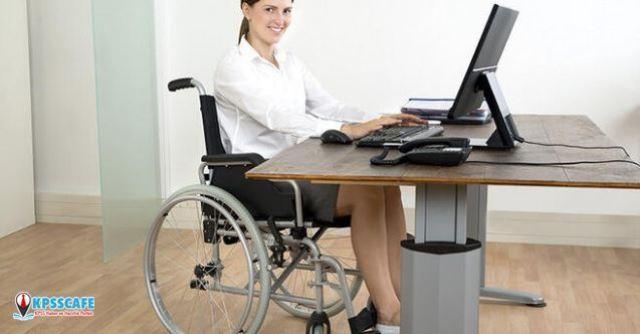 Engelli İstihdamı, Engelli Çalıştırma Zorunluluğu